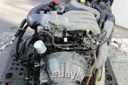 97 98 Mazda Rx7 Fd3s Twin Turbo Engine 5 Speed Mt Trans Ecu Jdm 13b-rew #6397