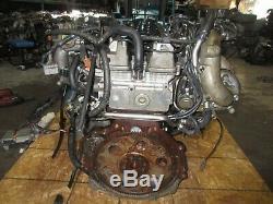 98 01 Toyota Supra Aristo Lexus 2jzgte Vvti Engine Jdm 2jz Vvti Motor Wiring Ecu