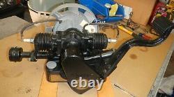 Antique RESTORED 1941 Maytag Model 72D Twin Gas Engine