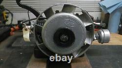 Antique RESTORE 1947 Maytag Model 72DA Twin Cylinder Gas Engine