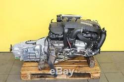BMW 4 Series Engine + Gearbox M4 M3 3.0 Petrol 2014 Twin Turbo 41864 Miles
