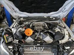 BMW F10 M5 4.4L Twin Turbo S63B44B Reconditioned Engine (2011-2016)