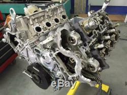 BMW F10 M5, M6, X5M, X6M 4.4 L S63B44 Reconditioned Engine Twin Turbo (2011-2016)