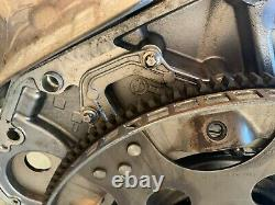 Bmw F10 F12 750li 550i 650i 4.4l N63 Engine Motor Turbocharged W Turbos Oem 82mk