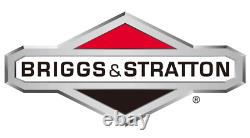 Briggs And Stratton 386447-3048 V Twin Ohv 23 HP Engine