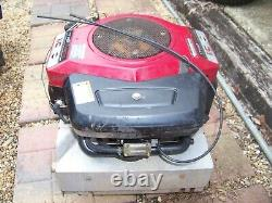 Briggs & Stratton 17hp Opposed Twin