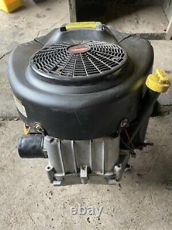 Briggs & Stratton 20hp V- Twin Intek Engine