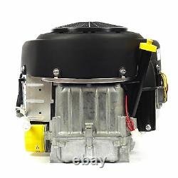 Briggs & Stratton Commercial 20HP V-Twin Vertical Engine 40T876-0009-G1 RECOIL S