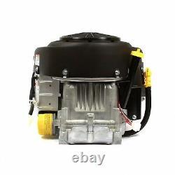 Briggs & Stratton Commercial 25HP V-Twin Vertical Engine 44S977-0033-G1 Zero Tur