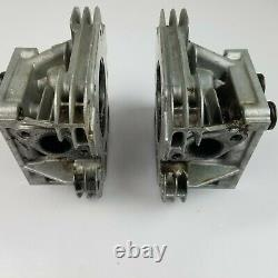 Briggs & Stratton V-Twin Cylinder Head Assembly P/N 796231, 796232 (597562) OEM