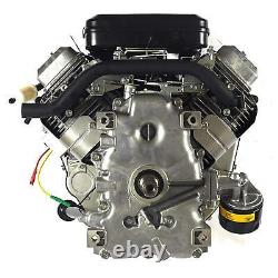 Briggs & Stratton Vanguard 18 HP V-Twin Commercial Engine 356776-0006-G1 RECOIL