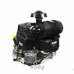 Briggs & Stratton Vanguard 26 HP V-Twin Vertical Engine 49R977-0003-G1 1-1/8