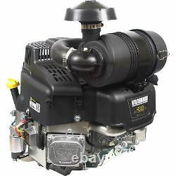 Briggs & Stratton Vanguard Twin Cyl. Vert OHV Engine 810cc