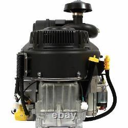 Briggs & Stratton Vanguard Twin Cyl. Vert OHV Engine 810cc 1inx3 5/32in Shaft
