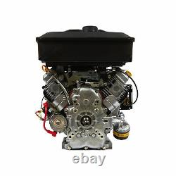 Briggs and Stratton 305447-0523-F1 16 HP Vanguard Engine