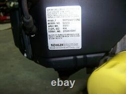 Craftsman GT5000 Kohler Pro 20 HP Twin