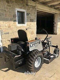Dixie Chopper LT2000 Zero Turn Lawn Mower 50 Deck Kohler 23HP Twin Engine