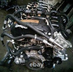 Engine 3.0L Twin Turbo Gasoline AWD Thru 12/08 Fits 07-09 BMW 335i 469713
