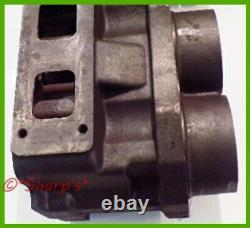 F2700R John Deere 720 730 GAS Cylinder Block Matching Pistons Rings Bored. 090
