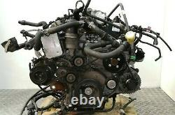 FORD F150 2015-2017 2.7L V6 TWIN-TURBO EcoBoost AWD 325hp 242kW ENGINE MOTOR
