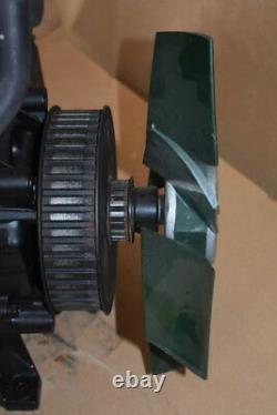 Gas engine, 694 CC 18 hp Air cooled Horizontally opposed twin 422435, Briggs