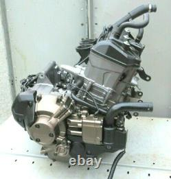 HONDA CRF1000 AFRICA TWIN 2018 (16-19) ENGINE Motor Only 8,858 Miles Warranty
