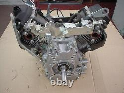 Honda 20.8 HP V-Twin Long Block Engine Used