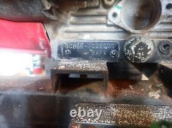 Honda GX690 Gas Engine V TWIN RUNS EXC. VIDEO! LOW HOURS
