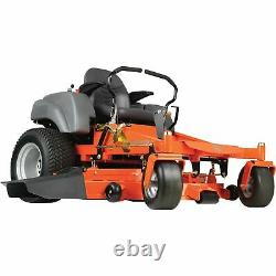 Husqvarna #MZ61 61in. Deck Zero-Turn Lawn Mower-27HP Endurance V-Twin Engine