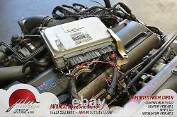 JDM 2JZ Toyota Aristo 2jzgte Supra Engine 2jz Twin-Turbo Non-Vvti 3.0 FRONT SUMP