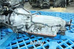JDM 98-01 Toyota 2JZ-GTE VVTI Engine Twin Turbo 3.0L Inline 6 Motor Aristo #5