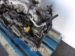 JDM Subaru EJ20 Twin Cam AVCS Engine Legacy Impreza 2.0 Forester