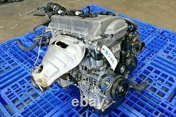 JDM TOYOTA MR2 SPYDER MRS 00-05 1.8L TWIN CAM VVT-i ENGINE JDM 1ZZ