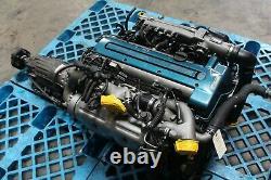 JDM USED Toyota Aristo Twin Turbo Engine 2JZGTE Motor 2JZ GTE supra 2jz-gte