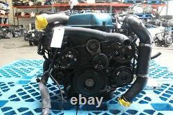 JDM USED Toyota Aristo Twin Turbo Engine 2JZGTE Motor 2JZ GTE supra 2jz-gte 2JZ