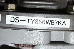 Jdm 2006-2007 Subaru Impreza Wrx Sti Ej207 V9 Engine 6speed DCCD Transmission