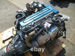Jdm 2jz Engine Turbo Aristo Motor 2jzgte 2jzgtte Vvti Twin Turbo Motor 2jzgte 2j