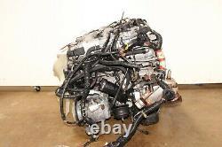 Jdm 90 95 Nissan Fairlady Z 300zx Twin Turbo Engine Manual Version Vg30dett Ecu