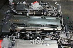 Jdm 93 97 Toyota Chaser Supra 3.0l 2jzgte Non Vvti Engine Jdm 2jz Gte Motor