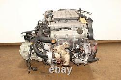 Jdm Mitsubishi 3000gt Twin Turbo 3.0l Engine 5 Speed Getrag Jdm 6g72tt