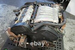 Jdm Mitsubishi 3000gt Vr4 6g72tt 3.0l Twin Turbo Engine 5 Speed Awd Trans Ecu