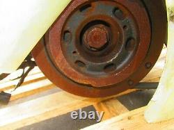 Jdm Nissan 300zx Twin Turbo Engine VG30DETT Motor 5 Speed Transmission JDM VG30