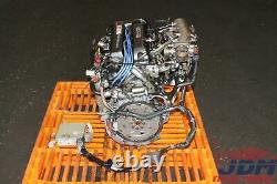 Jdm Nissan Primera P11 2.0l Twin Cam Neo VVL Engine Sr20ve P11 #2
