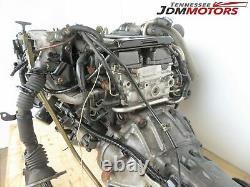 Jdm Toyota 1jzgte Twin Turbo Non Vvti Engine 1jz Front Sump Chaser Soarer Supra