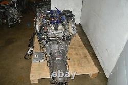 Jdm Toyota Supra Aristo Gs300 2jzgte Twin Turbo Vvti Engine Auto Trans