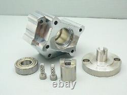 Joint Coupler Kit Zenoah Inline Twin 52 60cc Gas Engine 260-300 Kits