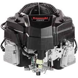 KAWASAKI ENGINE FS541V-AS37R 603cc 1-1/8 Dia. X 4-5/16 V Twin OHV 15HP