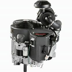 KAWASAKI ENGINE FX850V-AS49R 852cc 1-1/8 Dia. X 4-9/32 V Twin OHV 29.5HP