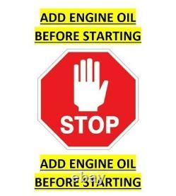 KOHLER ENGINE ECV850-3013 826cc 1-1/8 Dia. X 4-5/16 Twin Cylinder OHV 27 HP