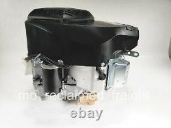KOHLER ENGINE KT725-3054 725cc 1 Dia. X 3-5/32 7000 Series Twin OHV